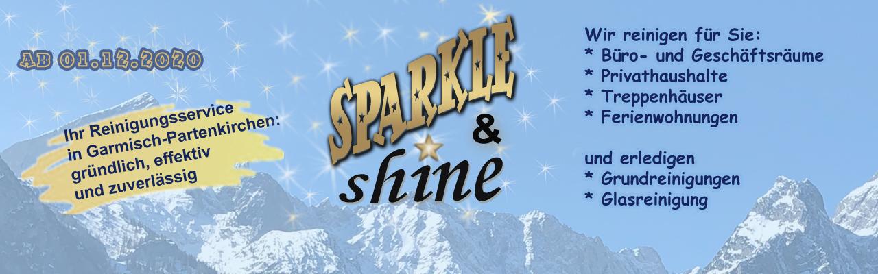 sparkle-shine