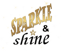 Sparkle and Shine Logo